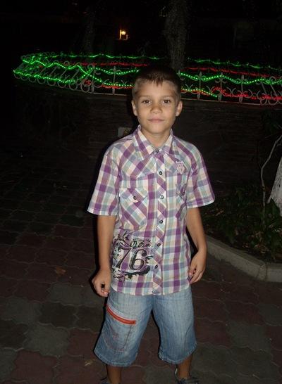 Саня Эсаулов, 19 июля , Никополь, id203020059