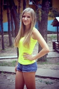 Танюшка Баранова, 13 июня , Самара, id106334178