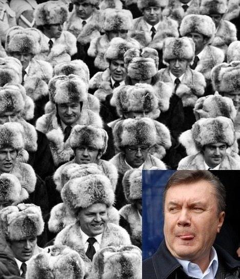 Геолог-маркшейдер Азаров, рецидивист Янукович и танкист из Азербайджана Соркин не позволяют сформировать средний класс,- политолог - Цензор.НЕТ 9259