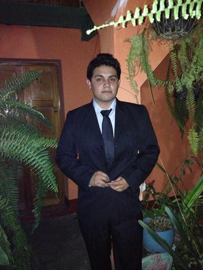 Duardo Calderón, 16 июля 1983, Абдулино, id216789307