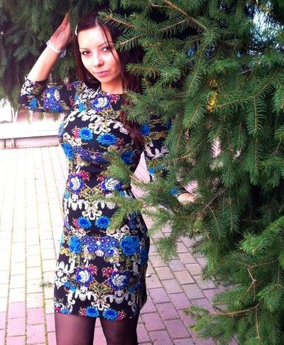 Ирина Саржовская, 14 мая 1989, Кировоград, id25227367