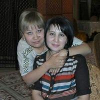 Ризвана Аляхунова, 17 мая 1983, Москва, id219709394