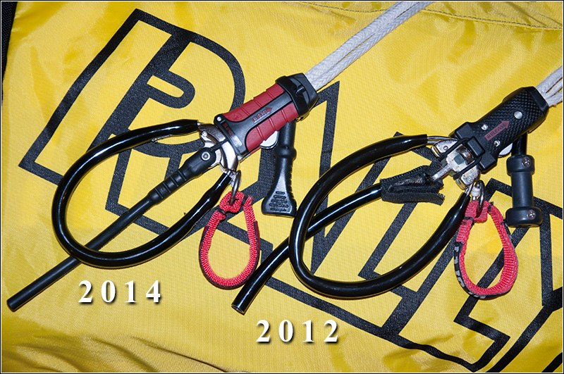 Slingshot Rally 2014 - обзор от кайт клуба Оmskiteboarding