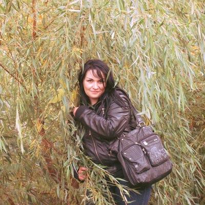 Оксана Сакулина, 7 августа 1976, Санкт-Петербург, id64261800
