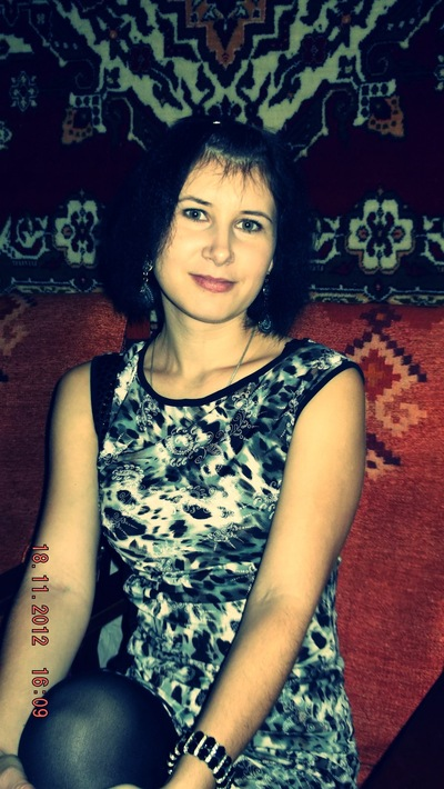 Юлия Сапункова, 10 августа , Камышин, id110316866