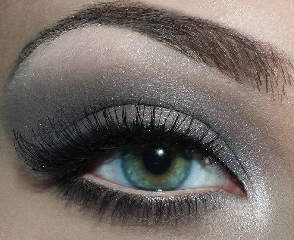 секреты делового макияжа