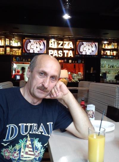 Sergei Савинцев, 13 августа 1963, Тайга, id25159935