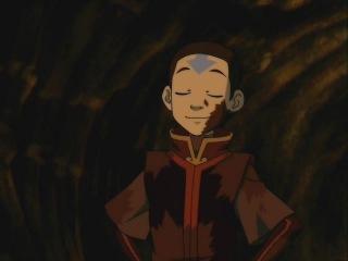[WOA] Аватар: Последняя Битва (3 сезон) / Avatar: The Last Airbender - 2 серия [Рус. озв.]
