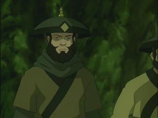 Аватар: Легенда об Аанге / Avatar: The Last Airbender - 2 сезон 3 серия [Рус. озв.]