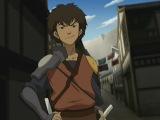 Аватар: Легенда об Аанге / Avatar: The Last Airbender - 2 сезон 17 серия [Рус. озв.]