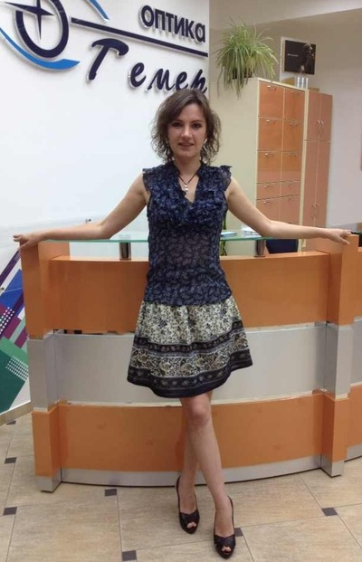 Ирина Надолинская, 16 октября 1979, Ставрополь, id76558221