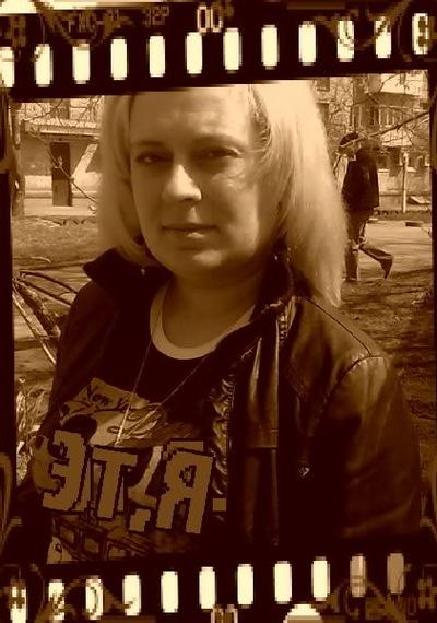 Лена Линчевская, 1 июня 1985, Умань, id215187420