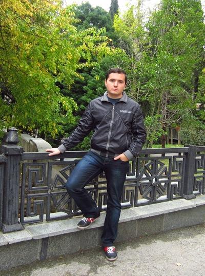 Дмитрий Семенов, 15 августа , Москва, id10127495