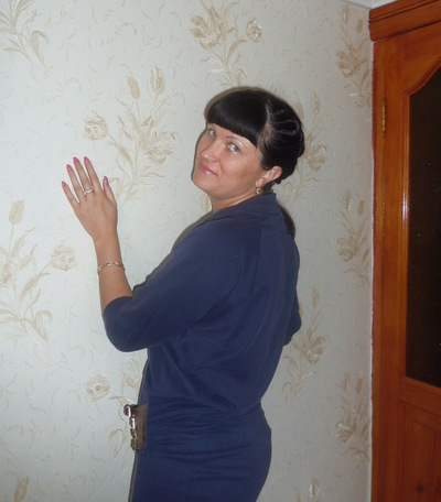 Марина Руденко, 16 декабря , Новосибирск, id150838600