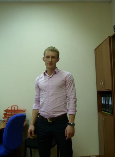 Антон Кобин, 28 марта , Москва, id176380607
