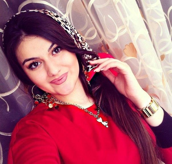 фото девушек таджички красивые