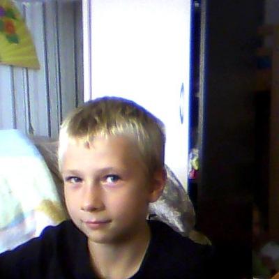 Андрей Климов, 19 ноября , Осиповичи, id218630718