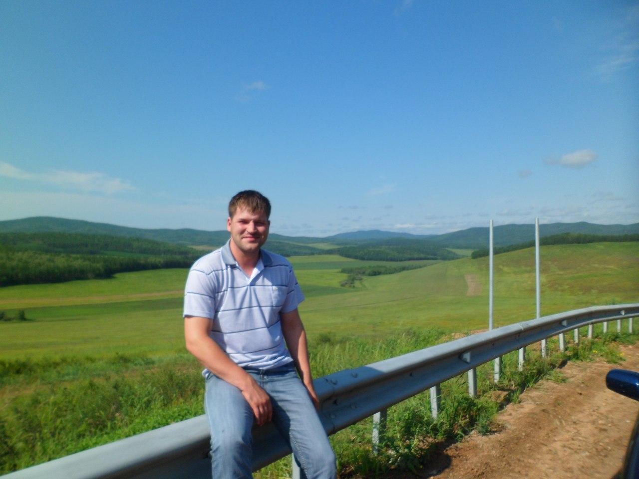 Алексей Дарменко, Селенгинск - фото №2