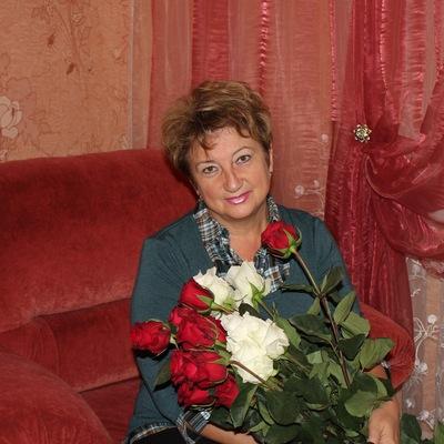 Людмила Бархатова(Карпец), 23 марта 1957, Житомир, id9662897