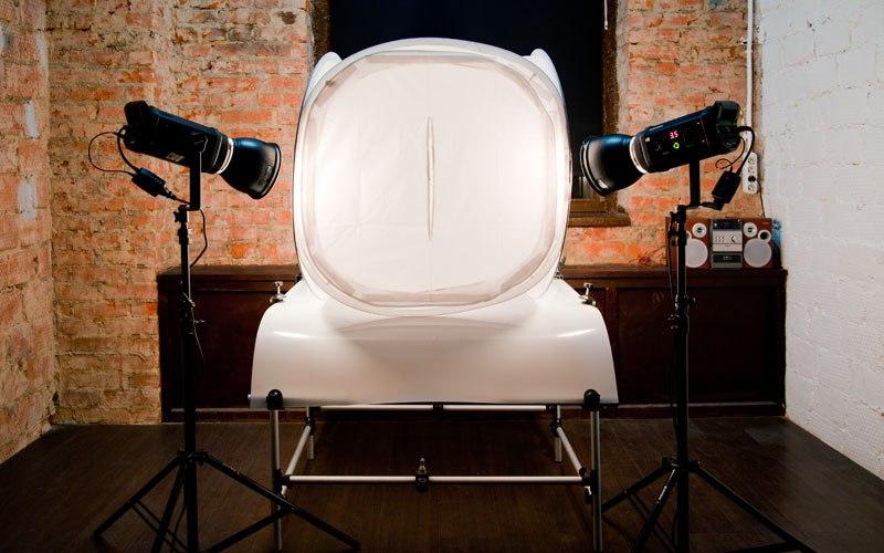 ищем фотостудия для предметной фотосъемки средств размещений