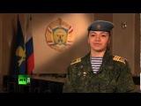 Женский батальон ВДВ - фильм первый.