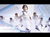 Hey! Say! JUMP - Arigatou Sekai No Doko Ni Itemo (рус.саб)