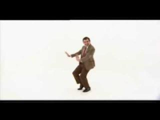 Mr. Beanbastic  (Mr Bean + Mr Boombastic)