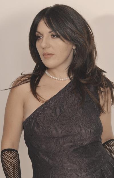 Оксана Веремеенко, 26 октября , Киев, id62610009