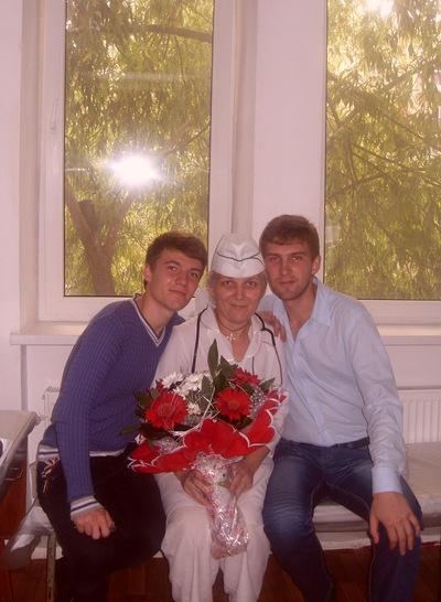 Неля Тимошенко, 29 сентября 1964, Одесса, id135618212