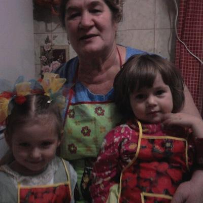 Наиля Касимова, Игра, id201216216