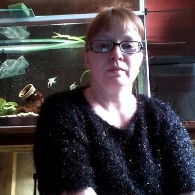 Светлана Лютенкова-Груздева, 28 мая 1976, Ярославль, id179373378