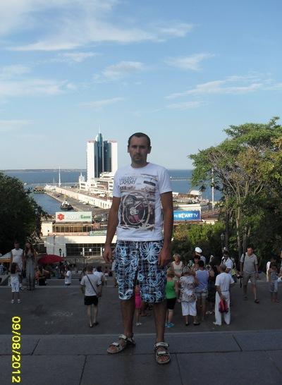 Володимир Дмитрук, 13 апреля 1986, Приморско-Ахтарск, id116872564