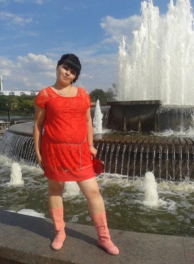 Татьяна Нетецкая, 5 июля , Макеевка, id23845616