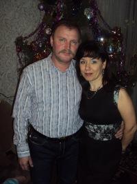 Натали Серегина, 3 февраля , Сердобск, id184218825