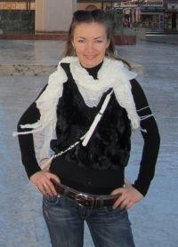 Полина Соколович, 27 апреля 1993, Киев, id6955407