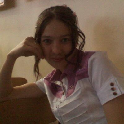 Ризида Гараева, 13 ноября 1991, Лениногорск, id136600076