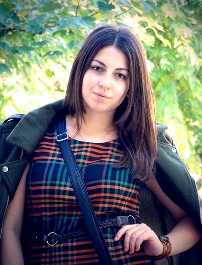 Ирина Морарь, 26 ноября 1993, Новороссийск, id108520162