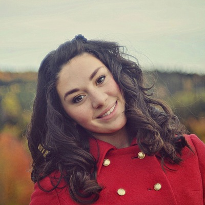 Violetta Chistyakova, 29 апреля , Москва, id133118235