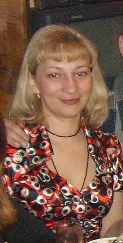 Татьяна Вильданова, 15 августа 1968, Златоуст, id188112288