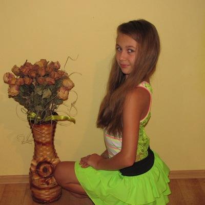 Anhelinka Morzhul, 10 сентября 1998, Ковров, id148652305