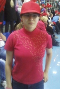 Татьяна Андриянова, 24 октября , Новосибирск, id194560691