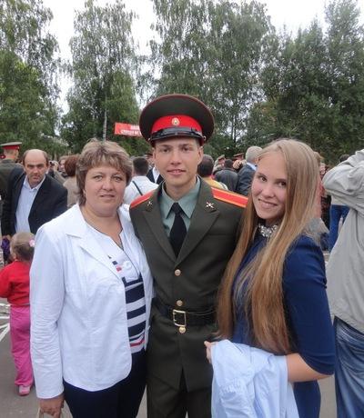 Ваня Шахов, 15 августа 1995, Кадый, id63860745