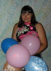 Мария Бахлина, 17 апреля 1989, Волгоград, id24887788