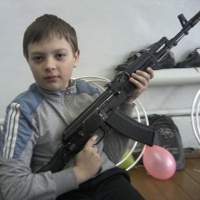 Дмитрий Кобзев, 9 апреля 1999, Сумы, id137899850