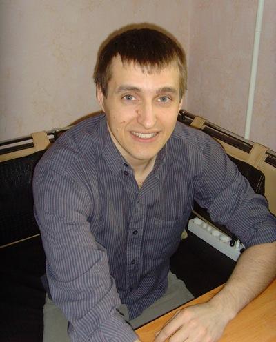 Николай Цветков, 28 марта 1987, Москва, id34611964