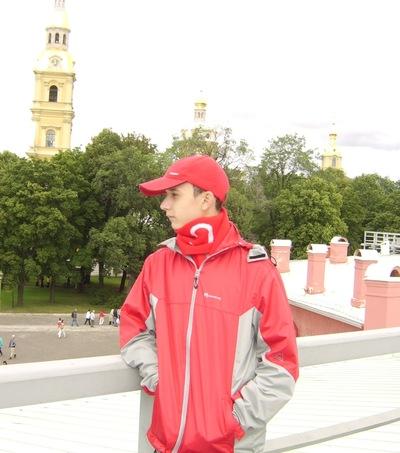 Павел Майоров, 21 апреля 1997, Казань, id66366117
