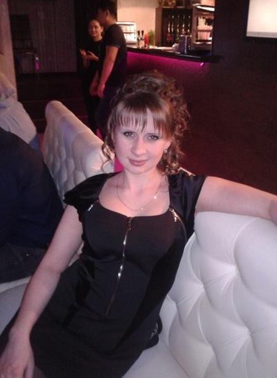 Галина Лейзле, 6 марта 1989, Саратов, id163810447