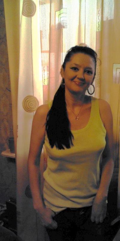 Ирина Викулова, 1 июля , Глазов, id136947549