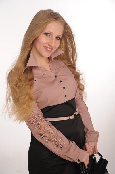 Ольга Каленникова, 13 ноября , Севастополь, id12491577