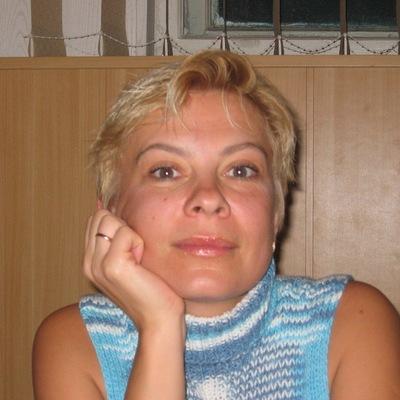 Елена Чёботова